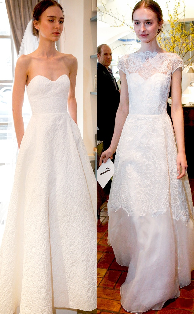 Lela Rose, Spring 2016 Bridal