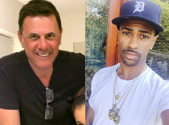 Big Sean, Edward Butera