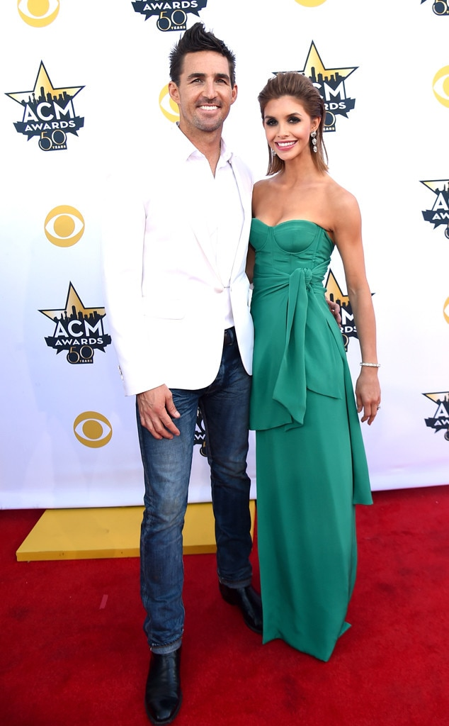 Jake Owen, Lacey Owen, Academy of Country Music Awards