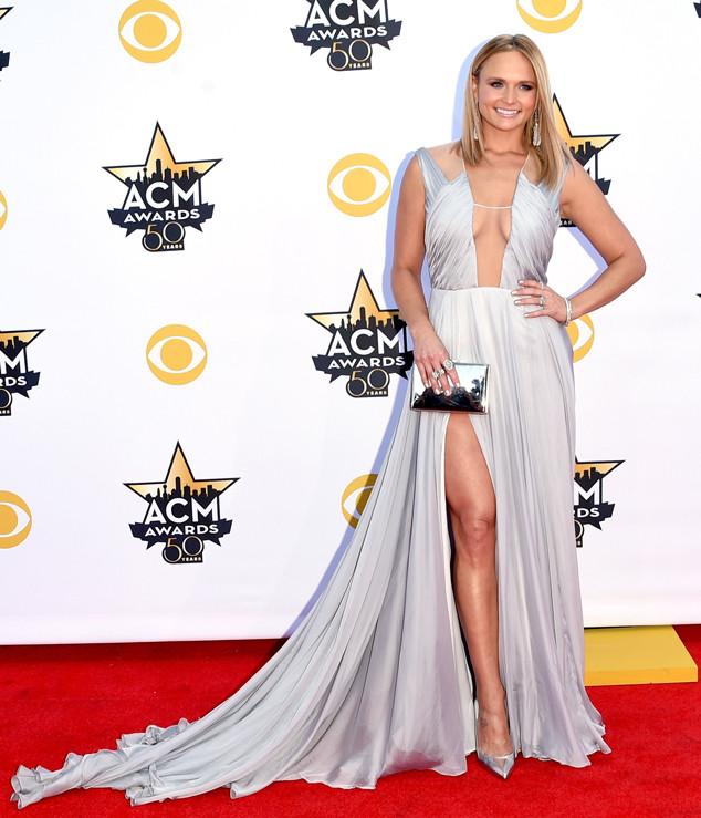Miranda Lambert, Academy of Country Music Awards