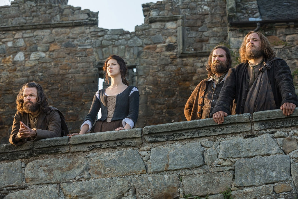 Outlander Staffel 2 Free Tv