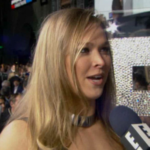Rhonda Rousey, Furious 7