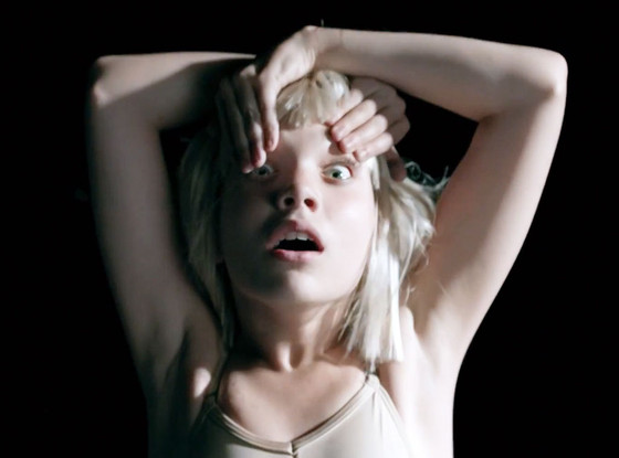 Sia, Big Girls Cry
