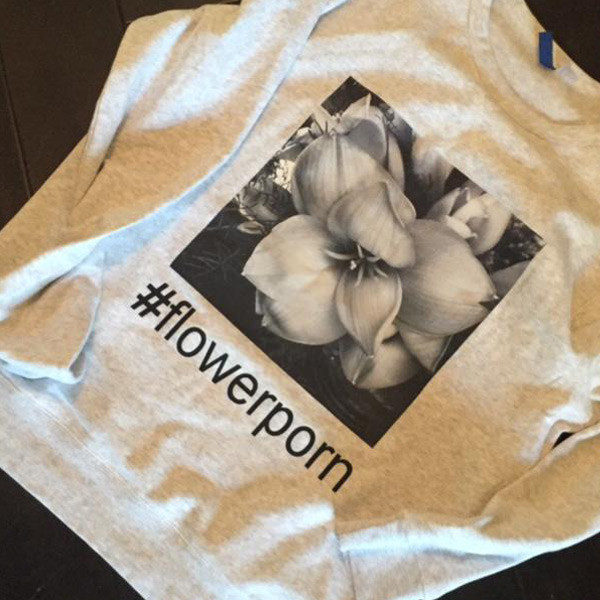 Marc Malkin , T-shirt, Gift
