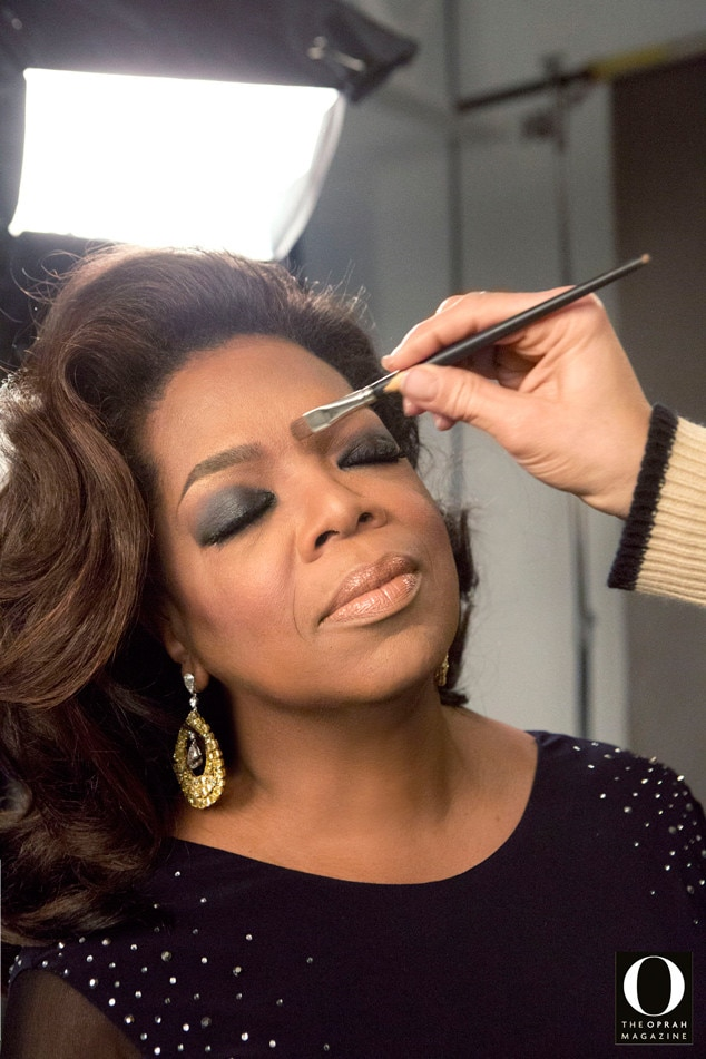 Oprah Winfrey, O, The Oprah Magazine