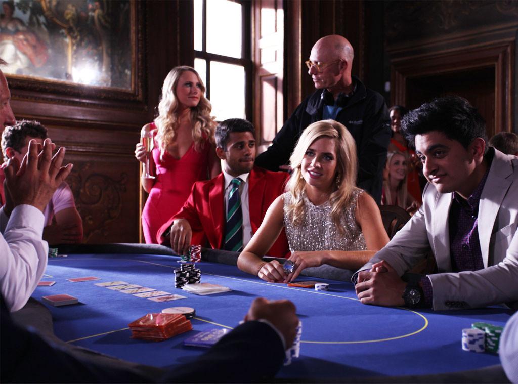 The Royals, Season 1, Episode 106