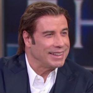 John Travolta, Scientology