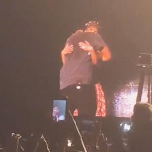 Drake, Nicki Minaj, Hug, Coachella