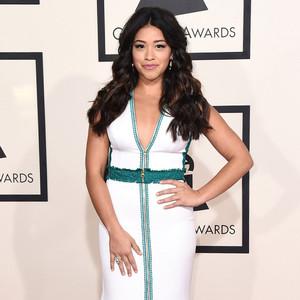 Gina Rodriguez, Grammy Awards