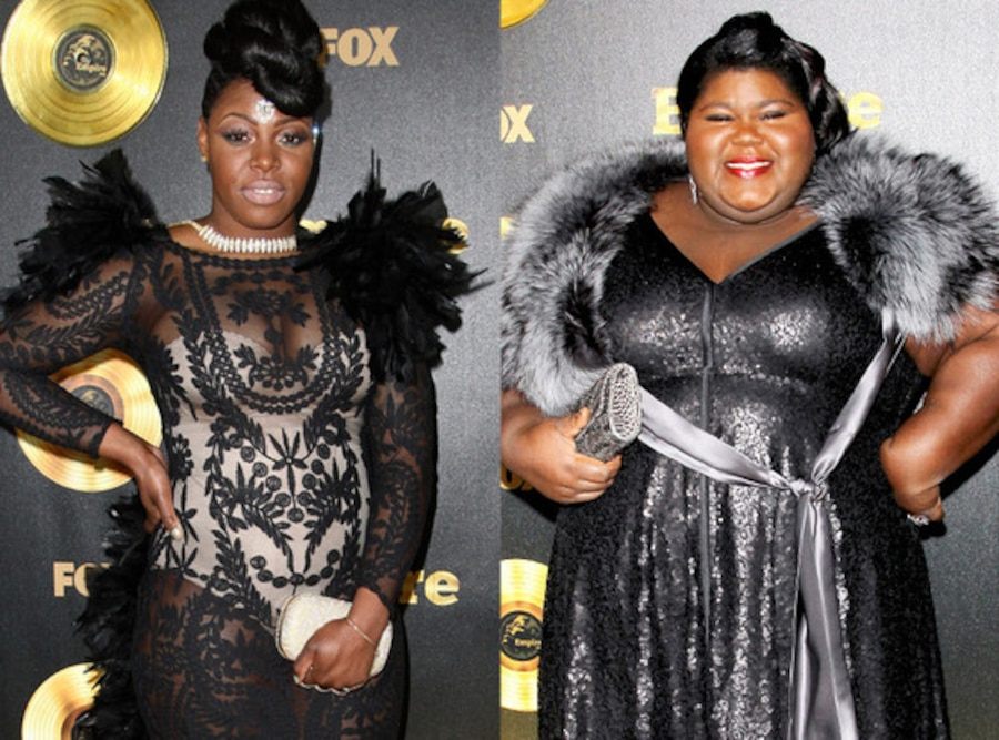 Gabourey Sidibe, Ta?Rhonda Jones