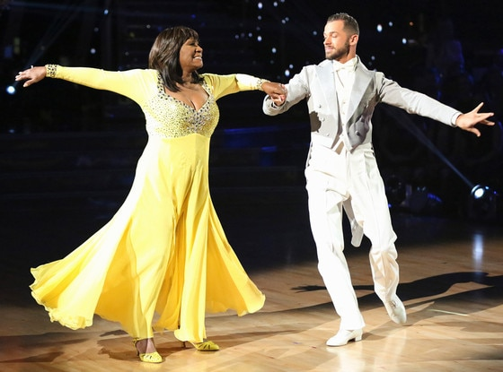 Patti Labelle, Artem Chigvintsev, Dancing with the Stars