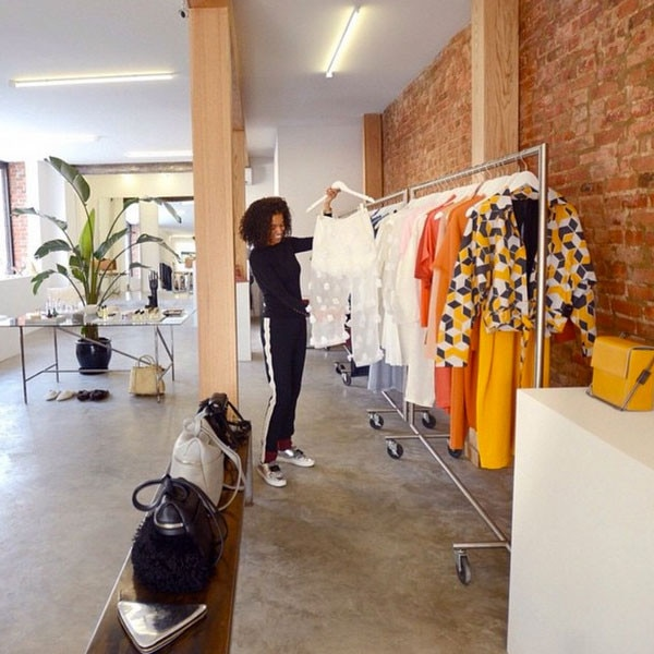 Kowtow, Earth Day Fashion Lines