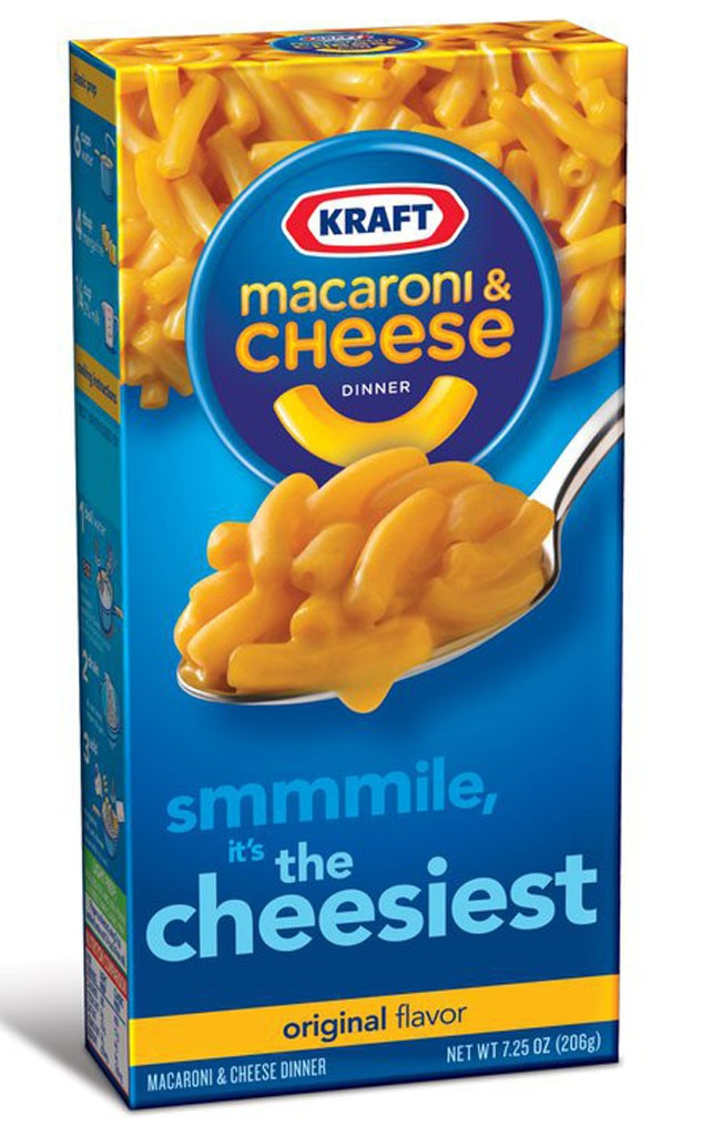 r i p childhood kraft macaroni cheese won 39 t be bright