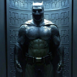 Zack Snyder, Instagram, Batman