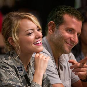 Bradley Cooper, Emma Stone, Aloha