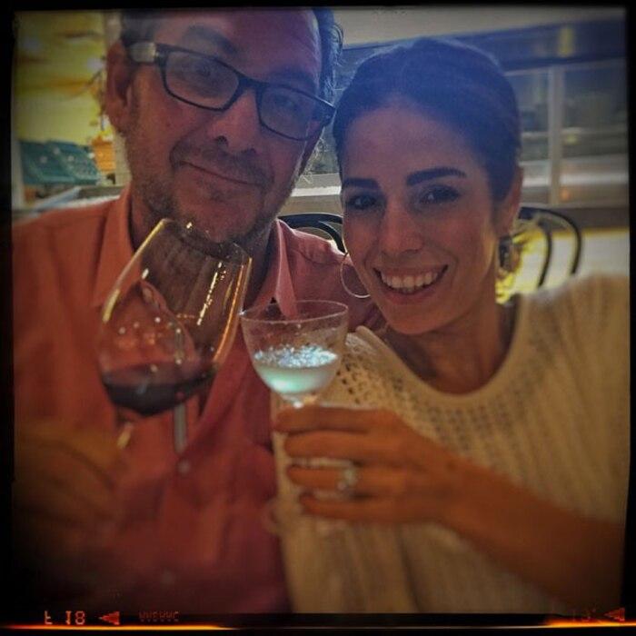 Victor Nelli, Ana Ortiz