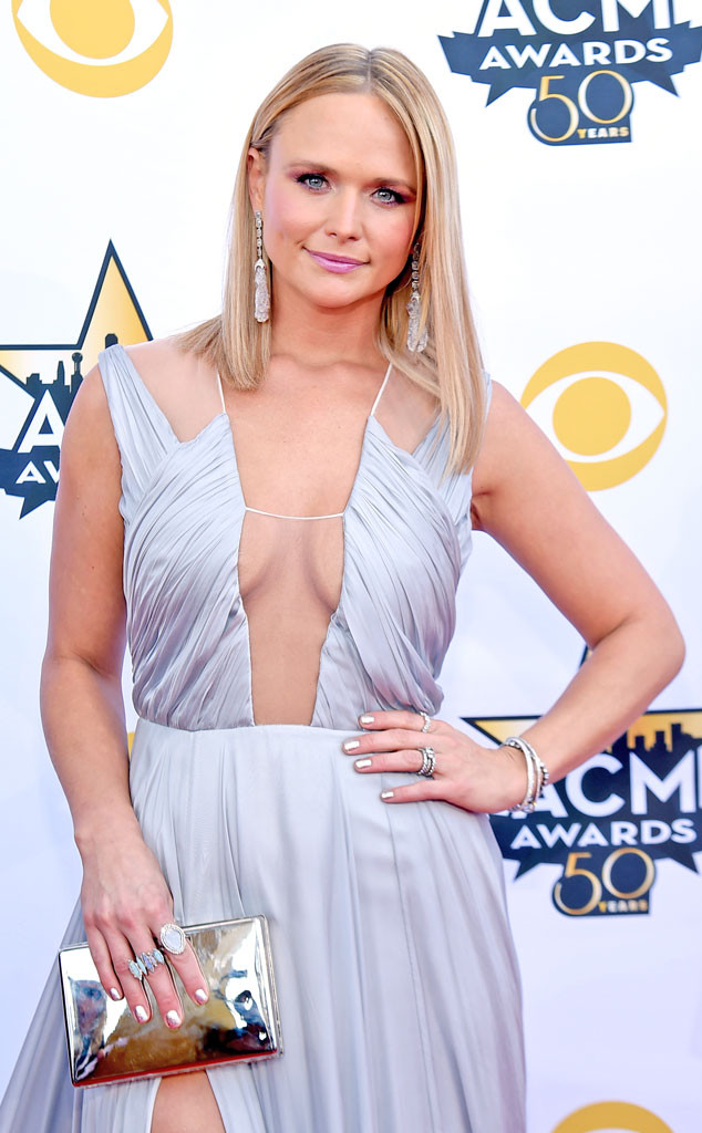 Miranda Lambert, Academy Of Country Music Awards