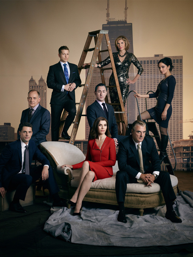 The Good Wife Cast