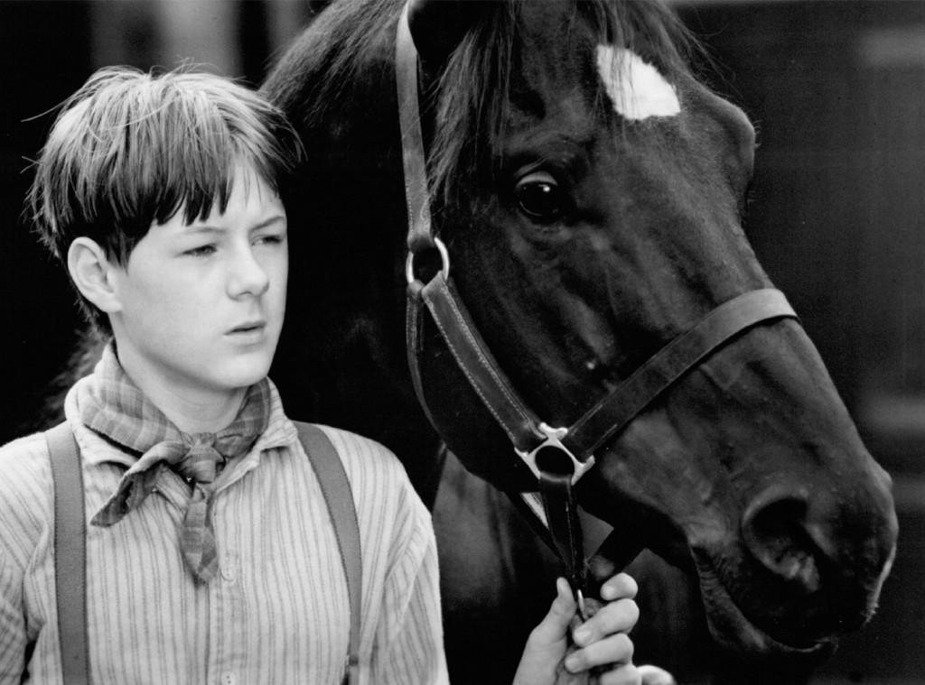 Famous Horses, Black Beauty