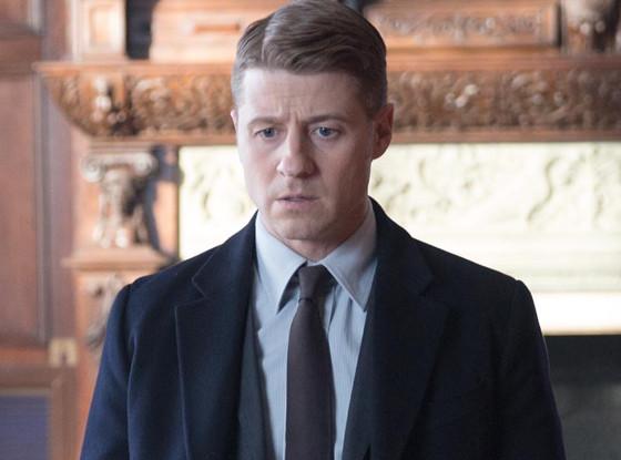 Ben McKenzie, Gotham
