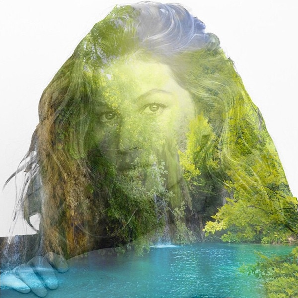 Gisele Bundchen, Earth Day