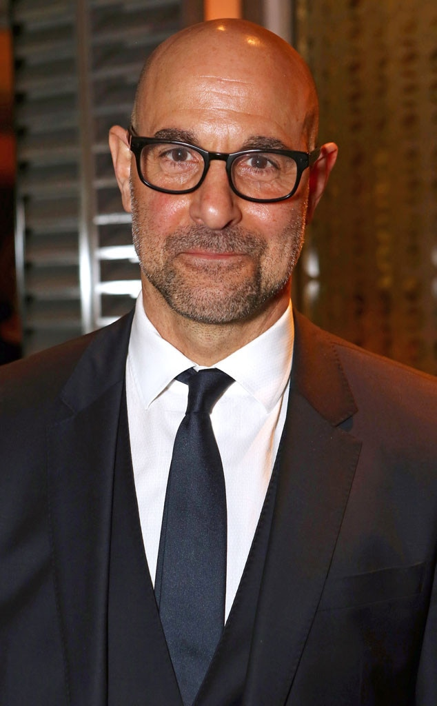 stanley tucci - photo #9