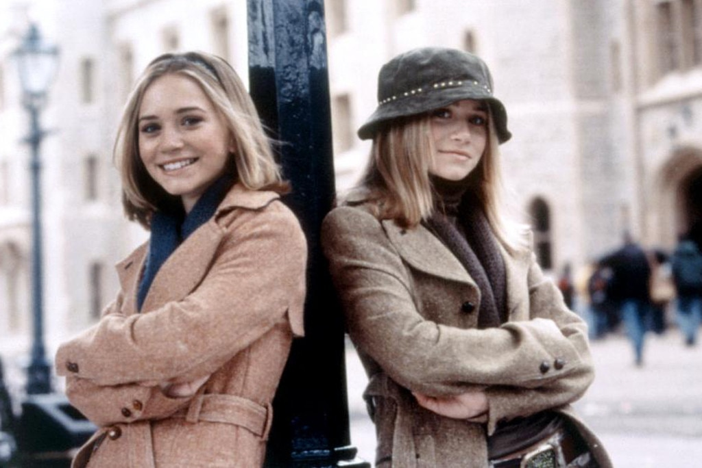 Mary-Kate Olsen, Ashley Olsen, Winning London