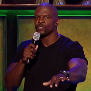Terry Crews, Lip Sync Battle