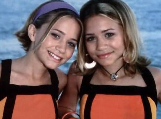 Our Lips Are Sealed, Mary-Kate Olsen, Ashley Olsen