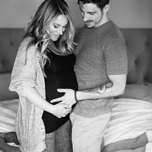 Haylie Duff Gives Birth to a Baby Girl, Her First Child ...