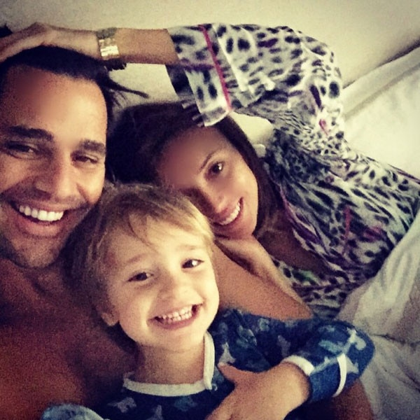 Bill Rancic, Duke Rancic, Giuliana Rancic