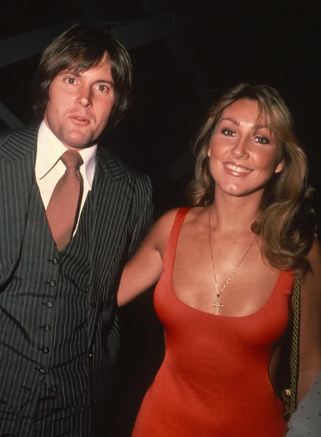 Linda Thompson, Bruce Jenner