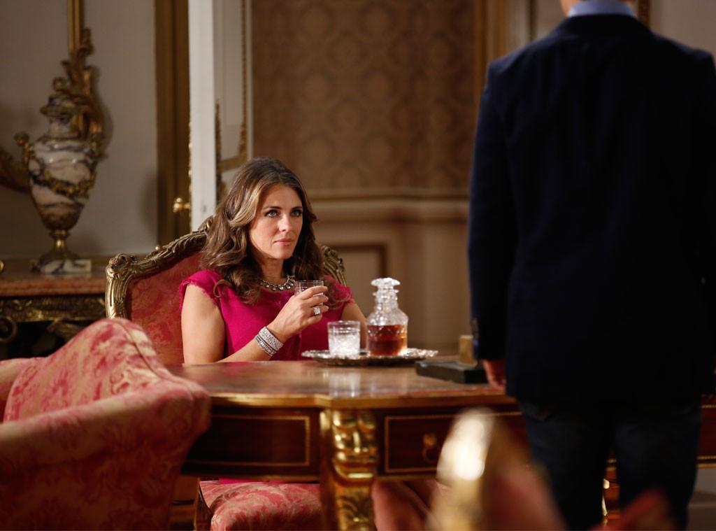 The Royals, Season 1, Episode 107