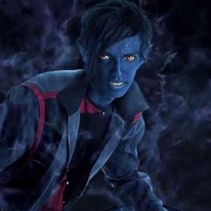 Kodi Smit-McPhee, Nightcrawler, X-Men: Apocalypse