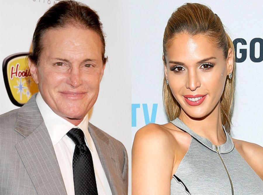 Bruce Jenner, Carmen Carrera