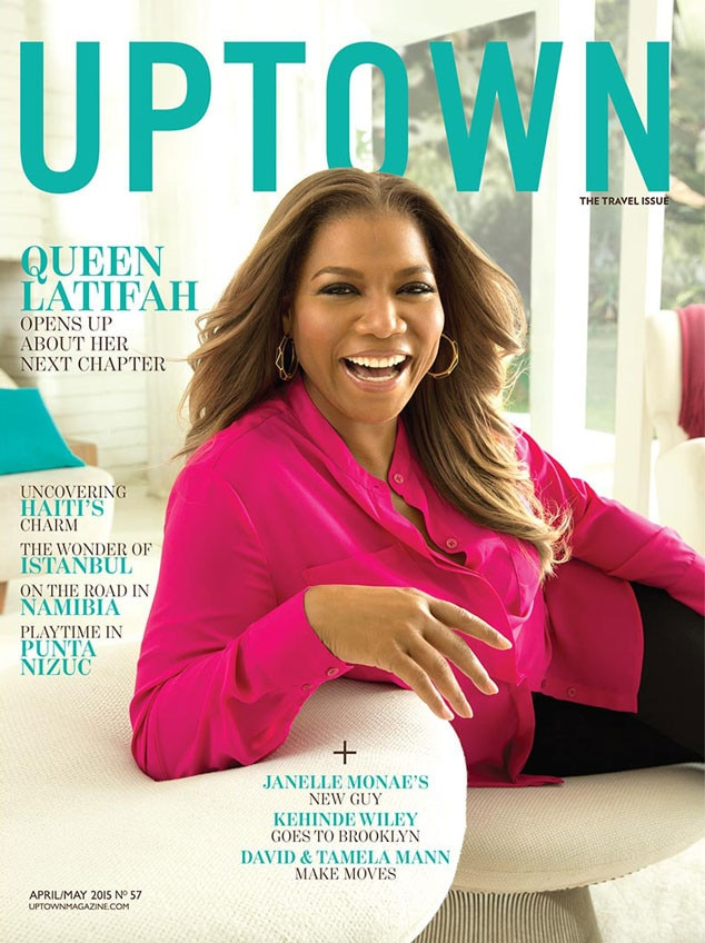 Queen Latifah, UPTOWN