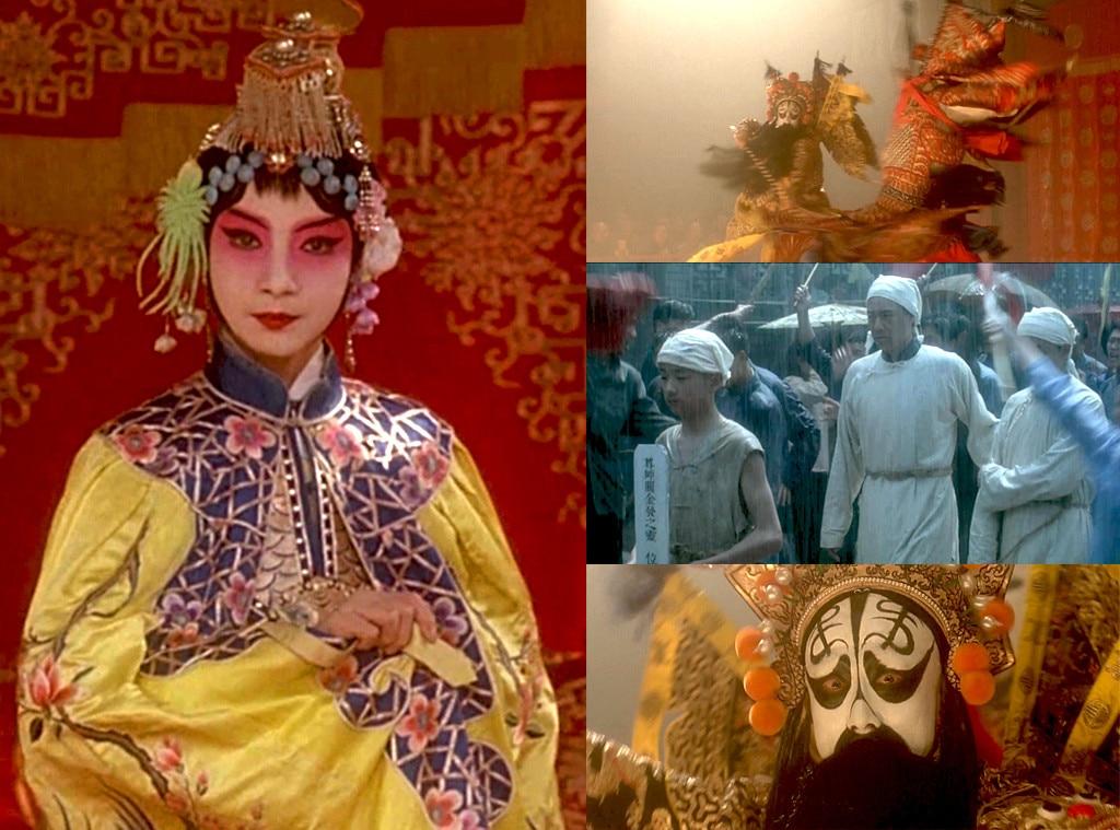 konkubinen in china