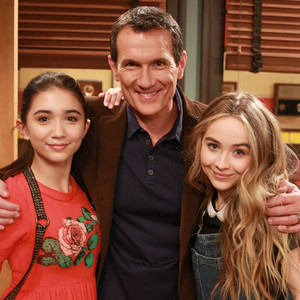 Anthony Tyler Quinn, Girl Meets World