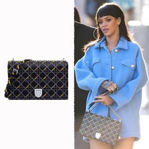 Rihanna, Handbags