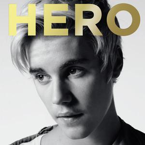 Justin Bieber, Hero Magazine
