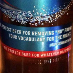 Bud Light, Twitter