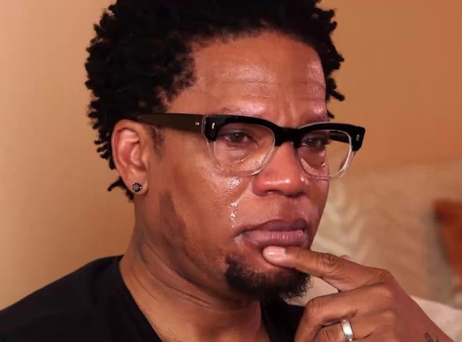 D.L. Hughley, Where are they Now