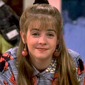 Melissa Joan Hart, Clarissa
