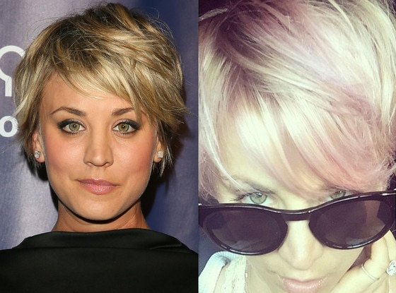 Kaley Cuoco Sweeting