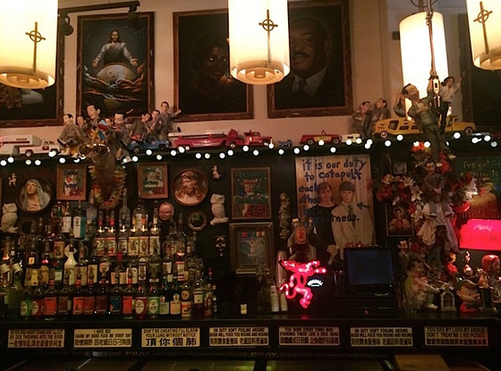 Sister Louisa's Church