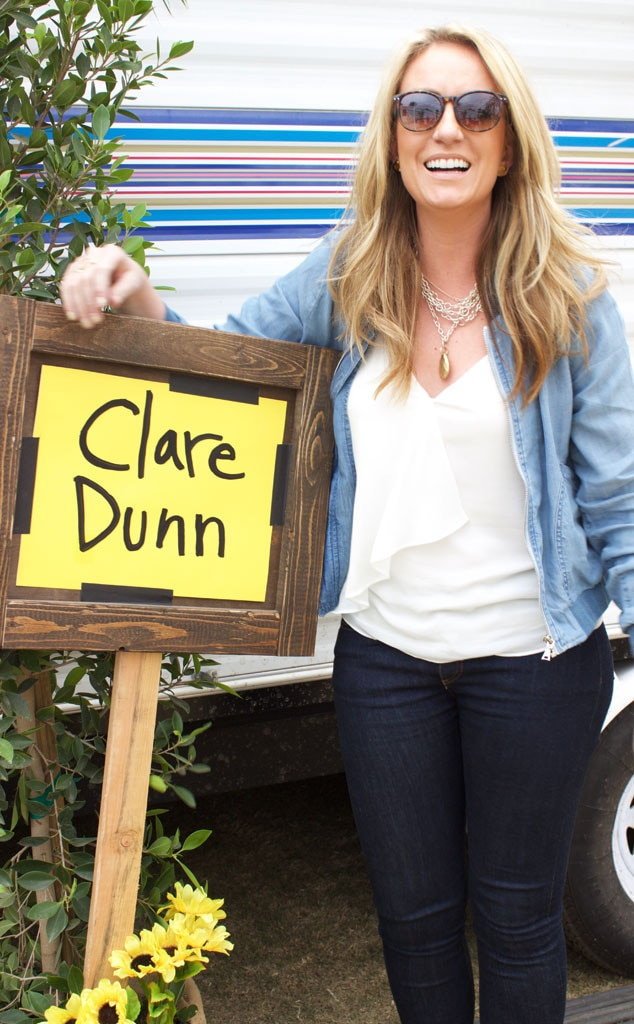 Clare Dunn, Stagecoach