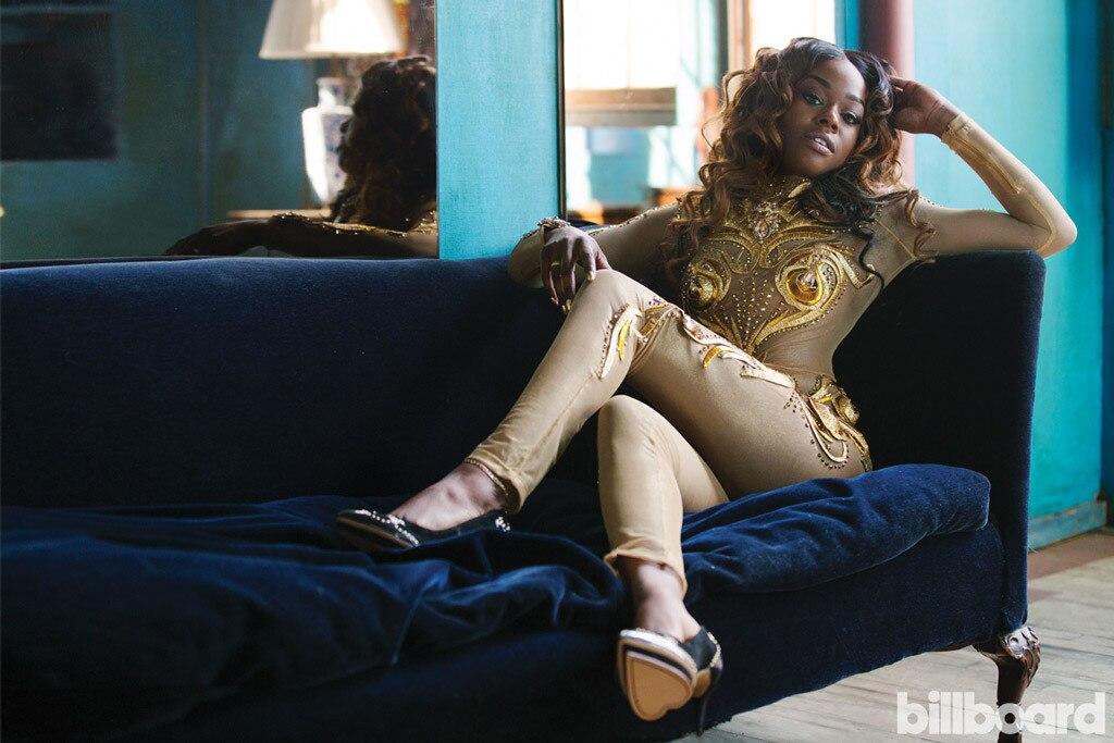 Azealia Banks, Billboard