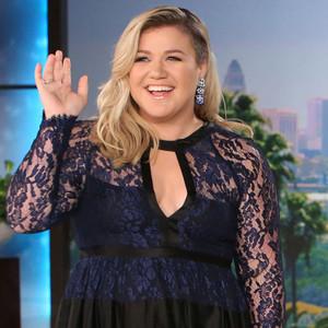 Kelly Clarkson, Ellen DeGeneres