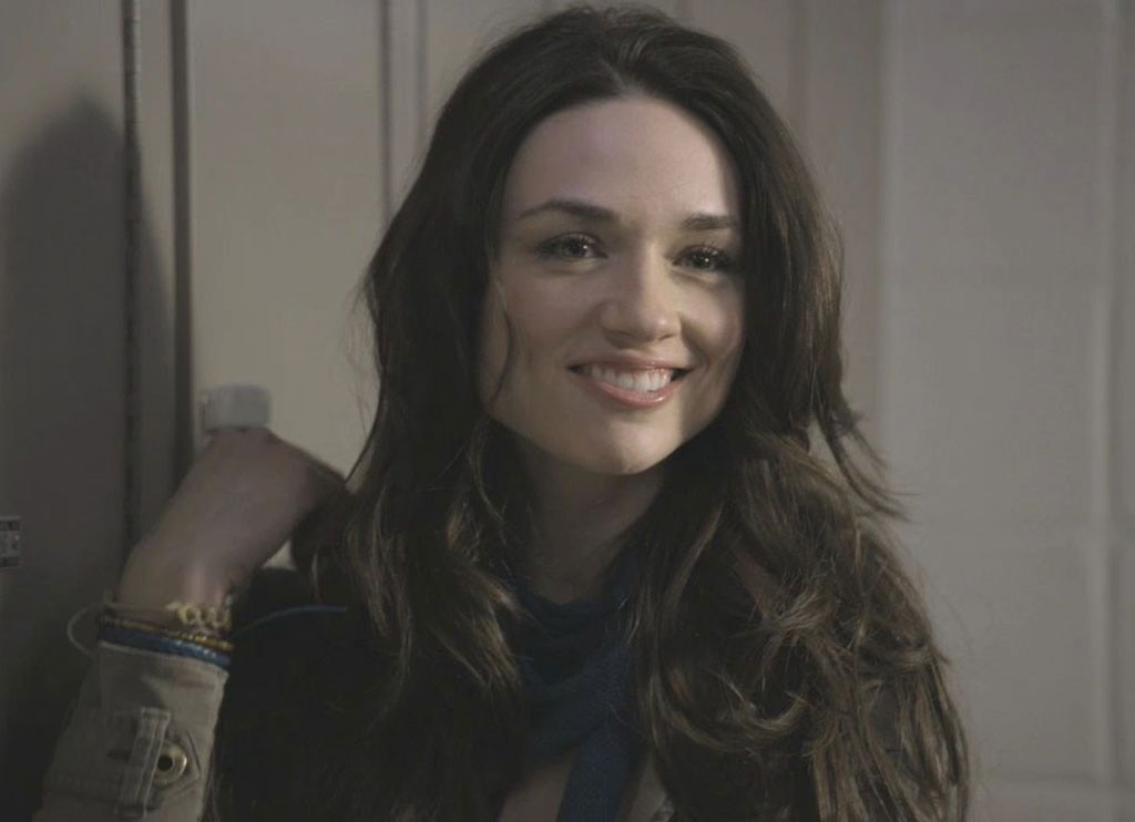 Teen Wolf, Crystal Reed