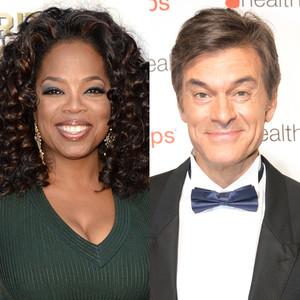 Oprah, Dr. Oz